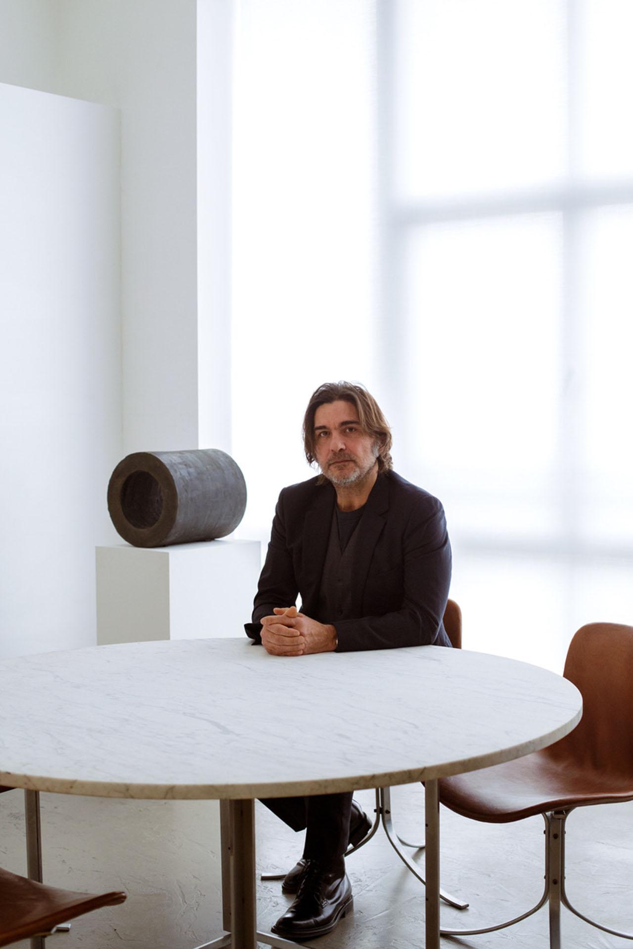 Massimo Orsini